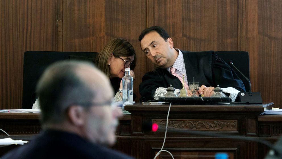 Los alegatos finales del juicio de los ERE darán la salida a las andaluzas