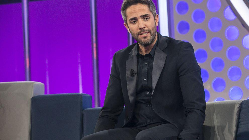 La peor noche de Roberto Leal en 'OT': Había mucha tensión desde el principio