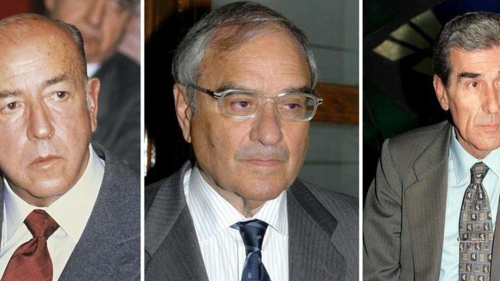La juez argentina pide interrogar a los exministros Martín Villa y Utrera Molina