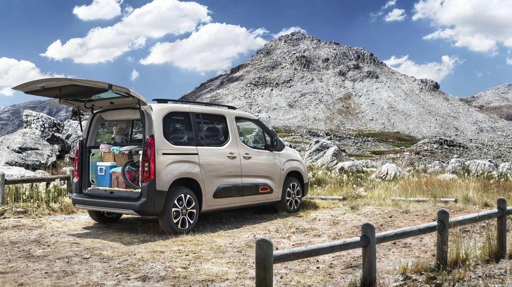 Foto: Es un tipo de vehículo ideal para el uso los fines de semana... y también para el día a día.
