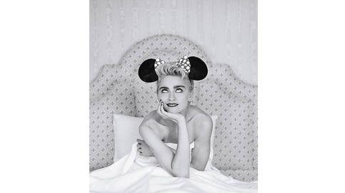 De David Bowie a Madonna: las fotos más emblemáticas de los 50 años de Rolling Stone