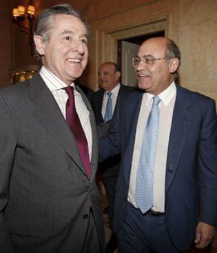 Foto: Caja Madrid dio créditos dudosos a los yernos de Díaz Ferrán y Álvarez-Cascos para yates de lujo