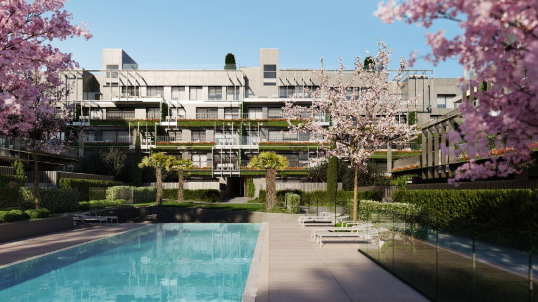 El Ayuntamiento da luz verde a las obras del proyecto de lujo más esperado de Madrid