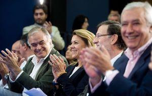 González Pons, número dos de Cañete en la candidatura del PP