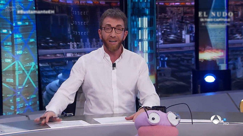 ¿Por qué Antena 3 está ofreciendo reposiciones de 'El hormiguero'?