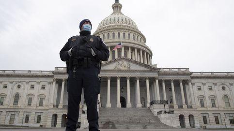 El FBI alerta sobre protestas armadas en todos los Capitolios de EEUU