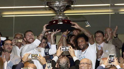 La cantera y Cristiano dejan el Trofeo Bernabéu en su casa