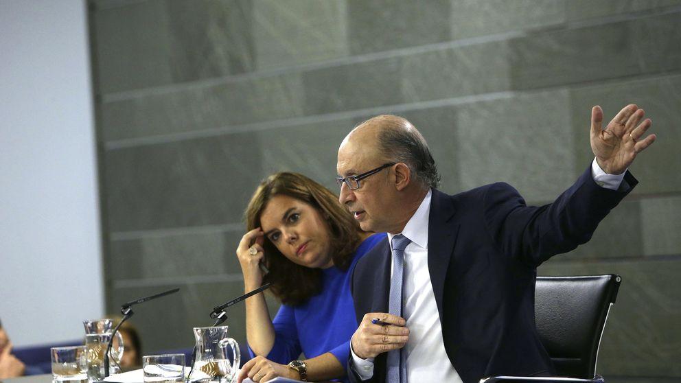 El Gobierno sale en defensa del Concierto vasco y el Convenio navarro