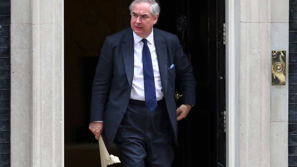 ¿Es Geoffrey Cox el hombre capaz de cerrar el acuerdo del Brexit?