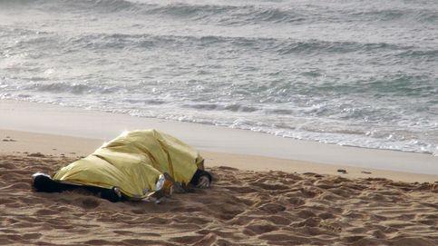 Naufragio anónimo sin testigos: los 9 cuerpos en Almería serían ocupantes de una patera