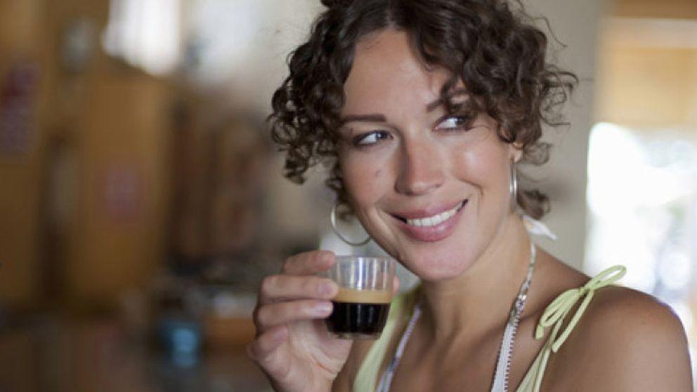 La prevención más eficaz del infarto cerebral, una taza de café o cuatro de té