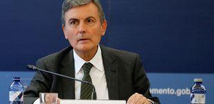 Post de Paradores nombra a Pedro Saura nuevo presidente y consejero delegado