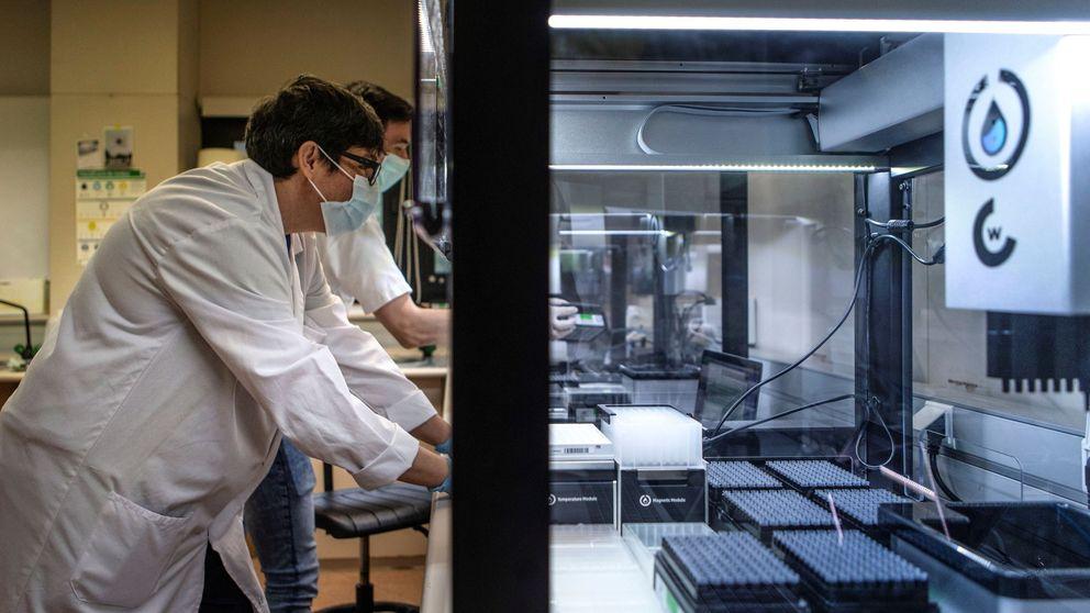 Sanidad reclama ahora a las comunidades PCR en 24 horas a las personas con síntomas