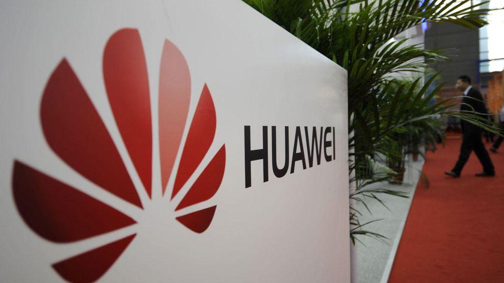 Huawei, la alternativa china de Google para su próximo móvil