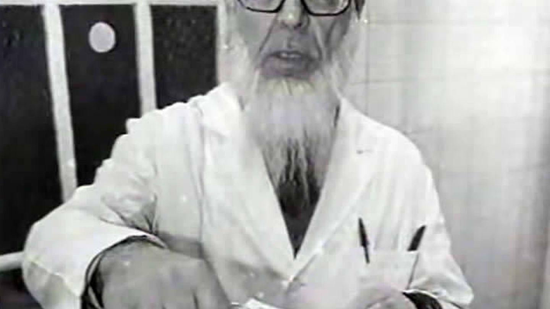 Antonio Muro, director del Hospital Rey de Madrid cuando comenzó el brote.