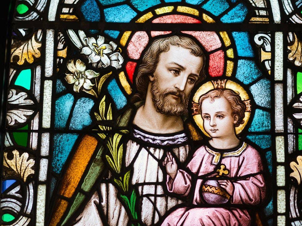 Foto: El santoral católico recuerda en el día de hoy, 14 de mayo, a San Matías apóstol (Unsplash)