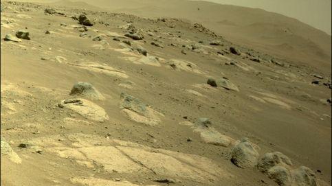 Las nubes de Marte están compuestas por cristales de hielo que cambian de color