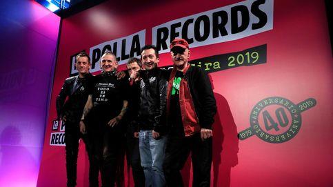 'Ni descanso, ni paz': La Polla Records lanza nuevo 'single', nuevo disco y gira en España para 2019