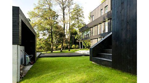 De John Pawson a Todd Saunders, los arquitectos de sus propias casas