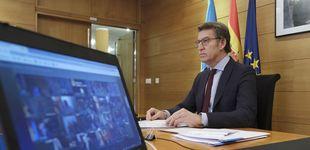 Post de El PNV desbloquea con su pacto las autonómicas gallegas en julio