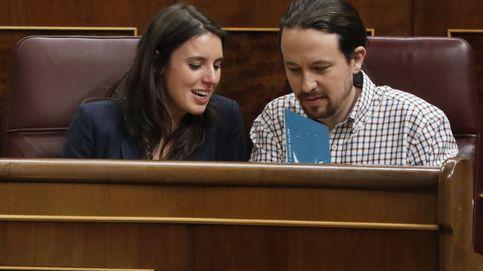 Más 128.000 inscritos en Podemos votan por la continuidad de Iglesias y Montero