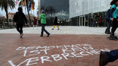 La 'patata caliente' de Puigdemont divide a los políticos de Alemania