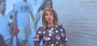 Post de 'Socialité': María Patiño ataca a Omar Montes por sus últimas declaraciones