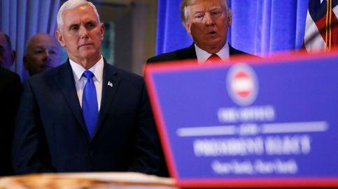 ¿Quién está detrás de los papeles de Trump?