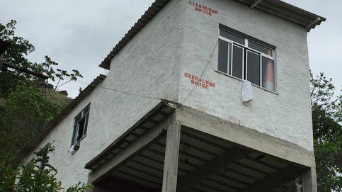 El ejecutivo de Gibraltar que regaló una casa a su limpiadora desahuciada por el narco