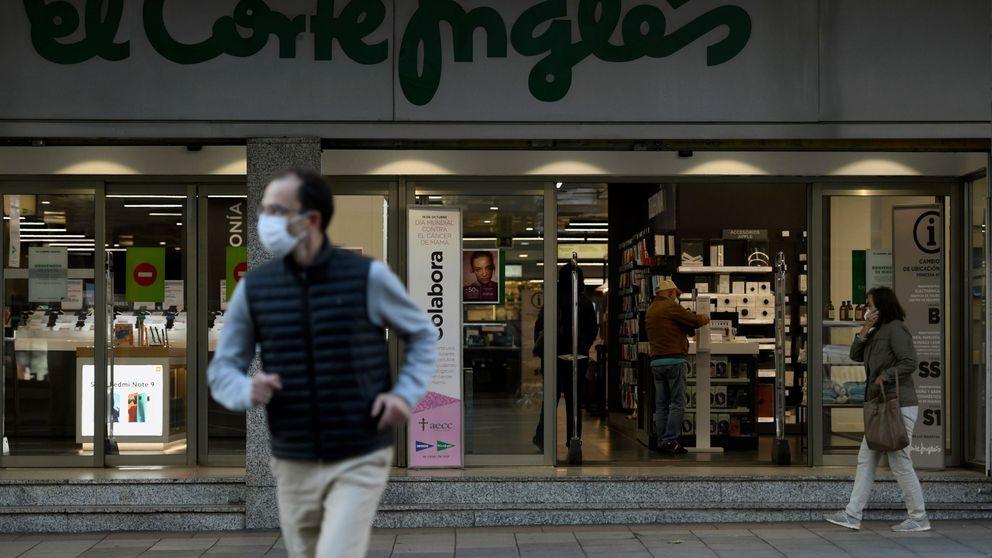 Moody's anticipa que El Corte Inglés no recuperará sus ventas precovid hasta 2022
