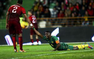 Camerún pide una prima de 182.000€ por cabeza para jugar el Mundial