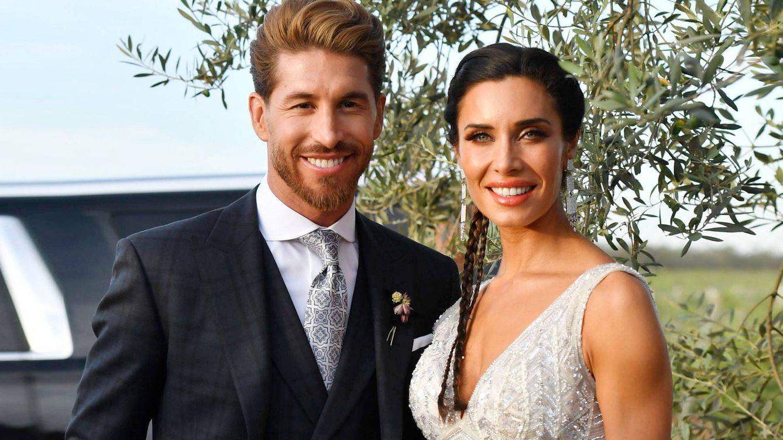 Feliciano y Sandra vs Sergio Ramos y Pilar Rubio: dos formas de gestionar una boda