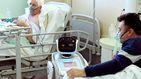 Última hora del coronavirus: llegan a los hospitales robots para hacer test masivos