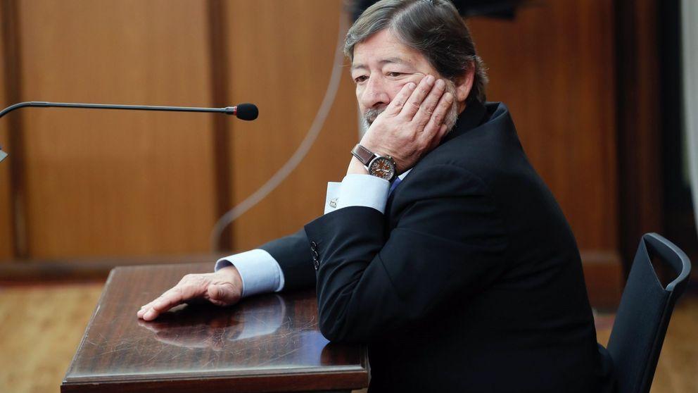 Guerrero gasta su última bala:  apunta de nuevo que Susana Díaz conocía los ERE