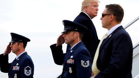 Nunca pedí que no investigaran a Flynn: Trump pasa al ataque con tuits sobre el FBI