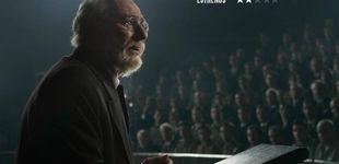 Post de 'Mientras dure la guerra': Amenábar patina sin ambición ni imaginación