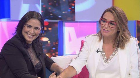 Así destrozaron a Rosa López ('OT'): la conspiración que la dejó sin voz
