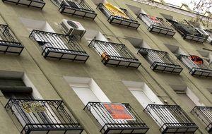 La concesión de hipotecas se anima pero las ventas de casas se estanca