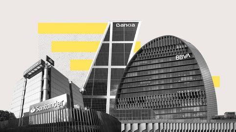 España quiere tres grandes superbancos para encarar el Juego de Tronos europeo