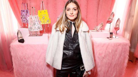 De María Pedraza a Olivia Palermo: los looks de las fashionistas