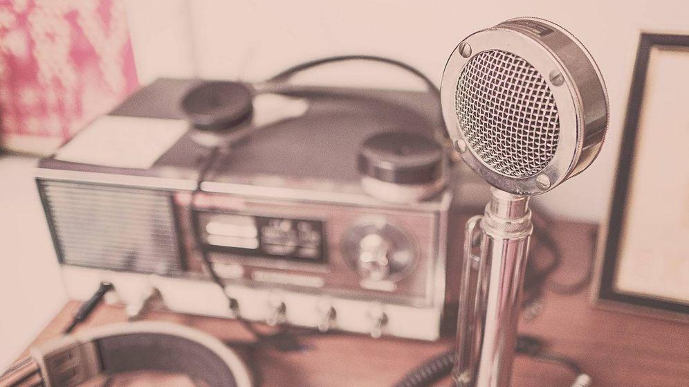 Foto: El 13 de febrero es el Día Mundial de la Radio (Foto: Pexels)