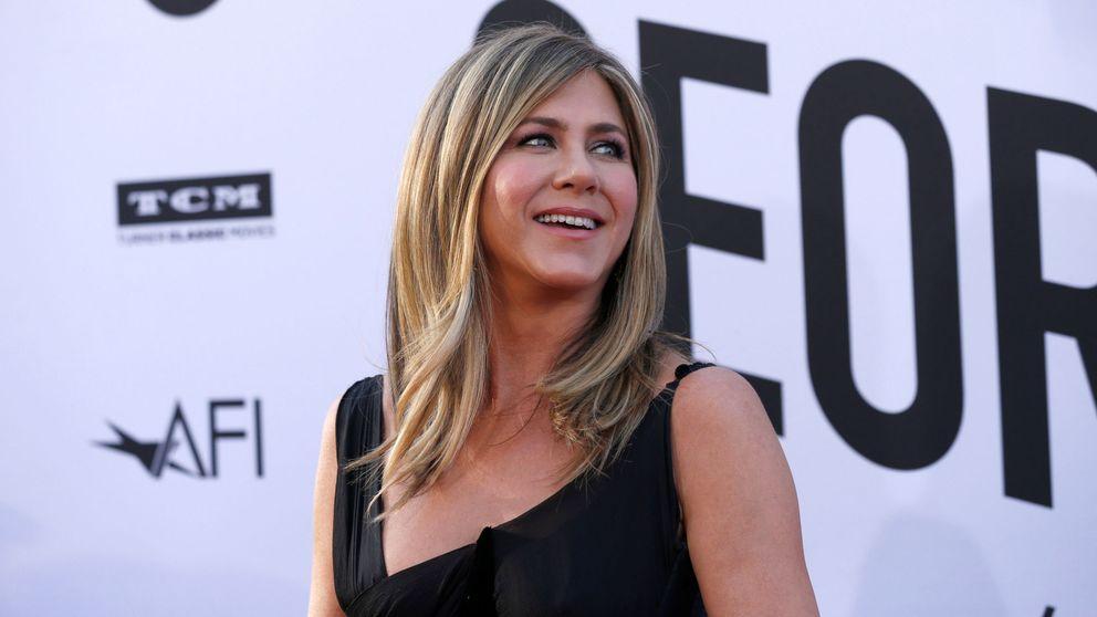 El mensaje de Jennifer Aniston para los que creen que todas deben ser madres