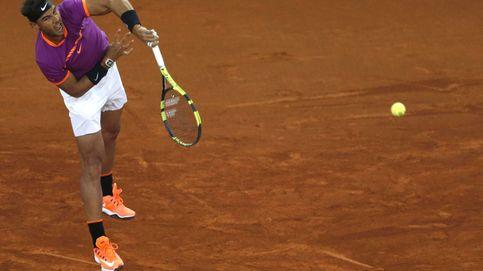 Sigue en directo las semifinales del Masters 1000 de Madrid: Nadal-Djokovic