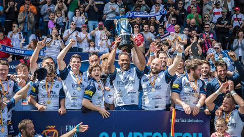 15.159 razones para creer en el rugby español pese a un divorcio y Teledeporte