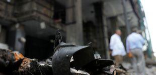 Post de La explosión de un coche bomba en El Cairo deja 20 muertos y decenas de heridos