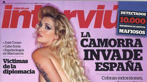 Beatriz Carrera, candidata a las elecciones del 24M, se desnuda