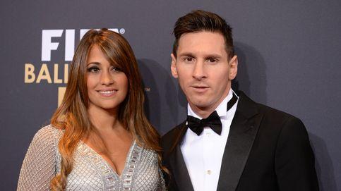 Seguridad israelí y una Princesita: los detalles de la boda de Messi en su 30 cumpleaños