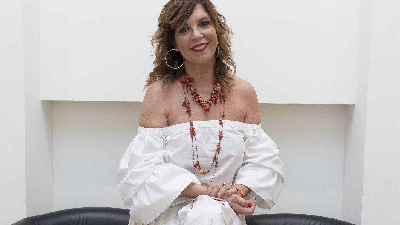 Belinda Washington, una pintora con exposición en plena crisis del coronavirus