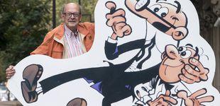 Post de Mortadelo y Filemón ya no son españoles: Random House compra Ediciones B