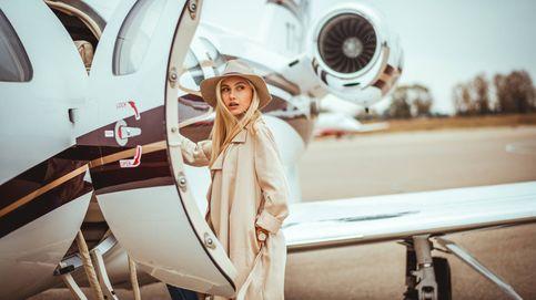 ¿Qué hacen los ultrarricos en sus jets privados? Sus azafatas te lo cuentan